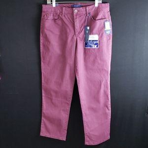 Bandolino   Jeans   Mandie Fit   Size 14 Short